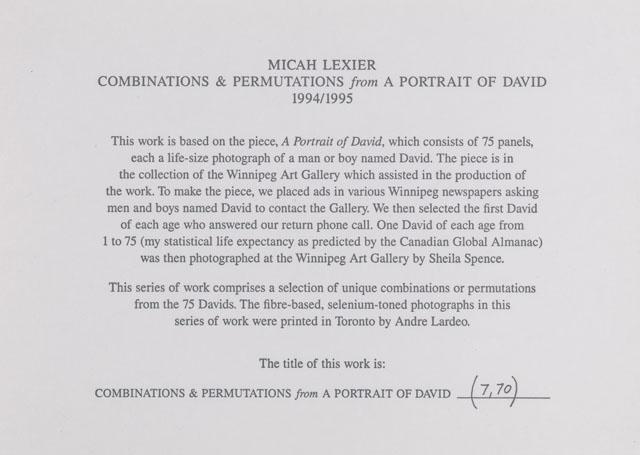 Lexier_ Micah detail